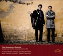 Mendelssohn Concerti CD-Cover